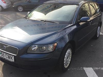 second-hand Volvo V50 1,6D