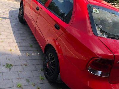 second-hand Chevrolet Kalos