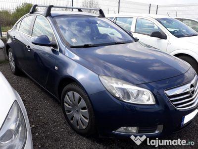 used Opel Insignia 2012 2.0 CDTI