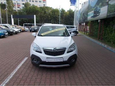 second-hand Opel Mokka Cosmo