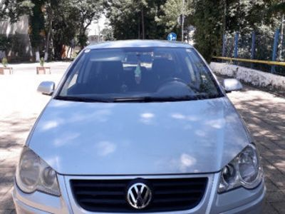 second-hand VW Polo 1.4TDi Facelift