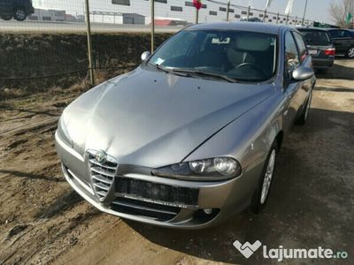 second-hand Alfa Romeo 147 Alfa