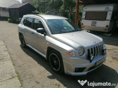 second-hand Jeep Compass 4x4 motor 2.0