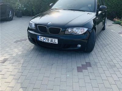 second-hand BMW 118 Seria 1 d