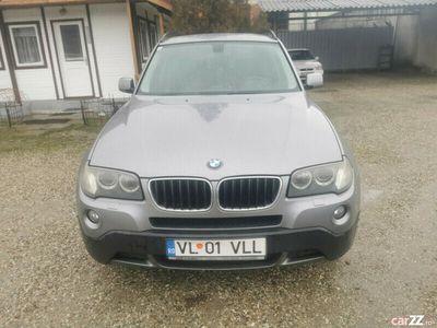second-hand BMW 2000 x3diesel euro 4