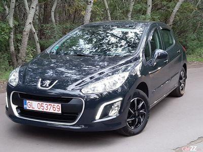 second-hand Peugeot 308 / 2013 / Benzina EURO 5