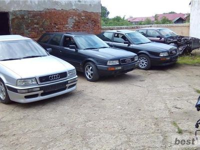second-hand Audi 80 B4 Piese!!!