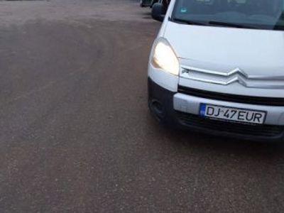 second-hand Citroën Berlingo II