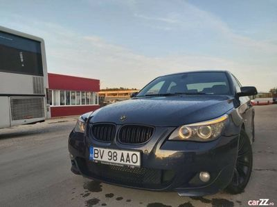second-hand BMW 520 D M PACK