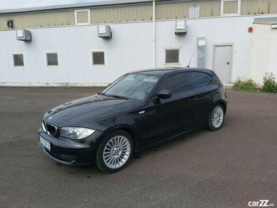 second-hand BMW 118 d / 2011 / euro5