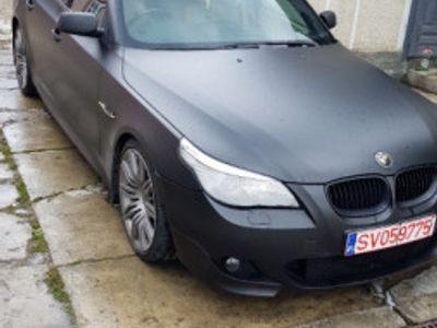 second-hand BMW 530 d M-sport