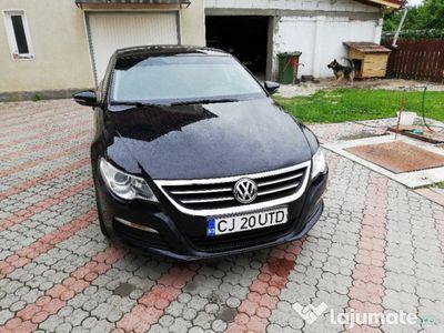 brugt VW CC 2011 2.0tdi 140cp