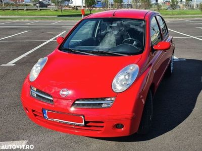 second-hand Nissan Micra 1.2