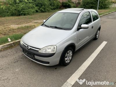 second-hand Opel Corsa 1.2 benzina easy tronic automata