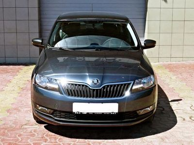 second-hand Skoda Rapid Smart