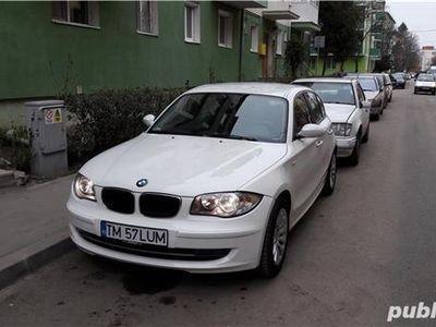 second-hand BMW 118