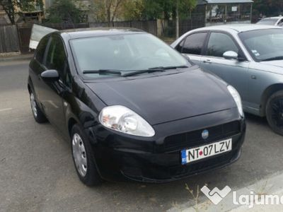 second-hand Fiat Grande Punto 1.2i an 2007