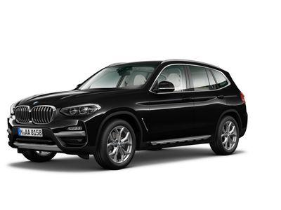 second-hand BMW X3 xDrive30i xLine
