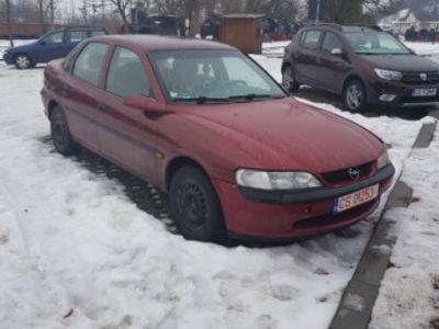 used Opel Vectra b an 1998 Cm 1.6 ecotec cu CLIMA