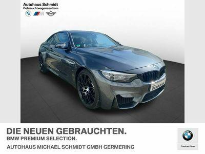 second-hand BMW M4 COUPÉ