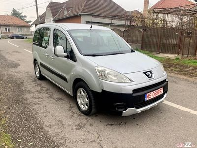 second-hand Peugeot Partner Tepee