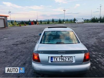 second-hand Audi A4 Cabriolet 1