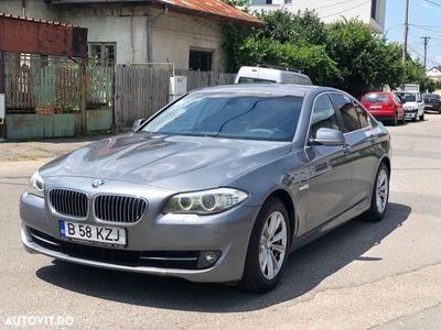 brugt BMW 530 Seria 5