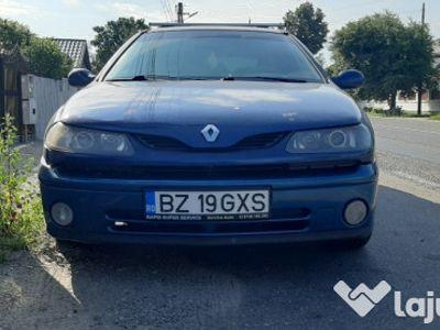 second-hand Renault Laguna Break 1.6 16v