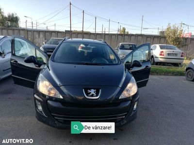 second-hand Peugeot 308 1.6HDi