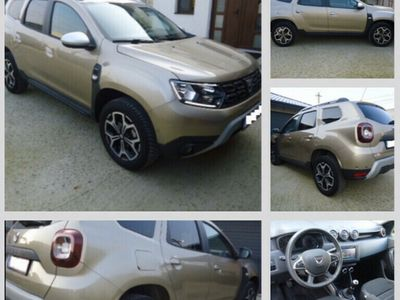 second-hand Dacia Duster 1.5 dci 4x4