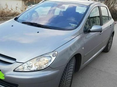 second-hand Peugeot 307 2.0HDi