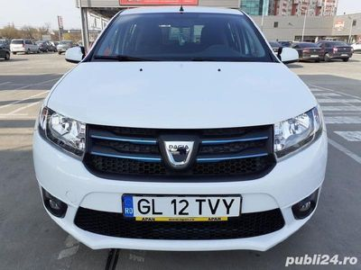 second-hand Dacia Logan = SANDERO 32.000 km PROPRIETAR IN ACTE