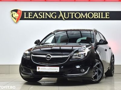 second-hand Opel Insignia OPC