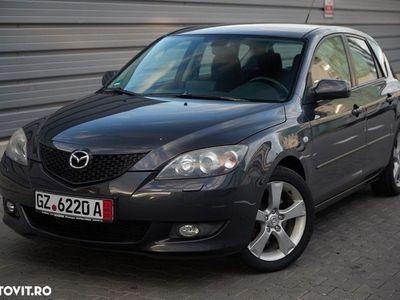 second-hand Mazda 3 MK2