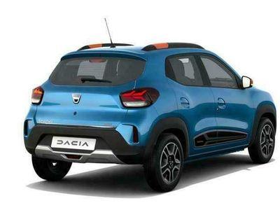 second-hand Dacia Spring
