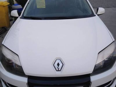 second-hand Renault Laguna 3,2011 face lift