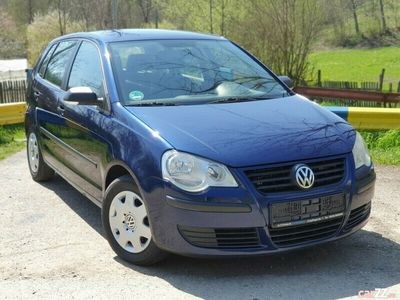 second-hand VW Polo 9n Facelift 1.2 2005 Euro 4