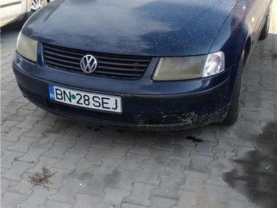 second-hand VW Passat Dezmembrez