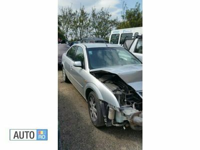 second-hand Ford Mondeo 2.TDI