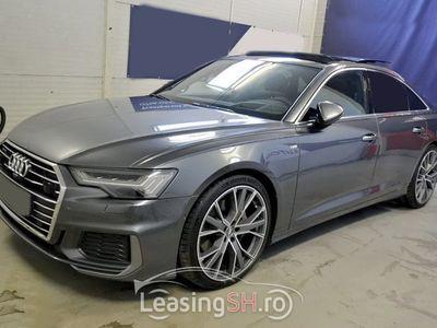 second-hand Audi A6 3.0
