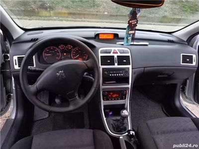 second-hand Peugeot 307 SW 2.0 HDI 2006