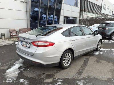 second-hand Ford Mondeo 2.0 TDCI 150cp Automatic Trend