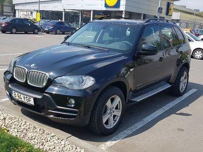brugt BMW X5 Diesel