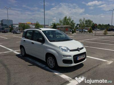 second-hand Fiat Panda 2014 -gpl