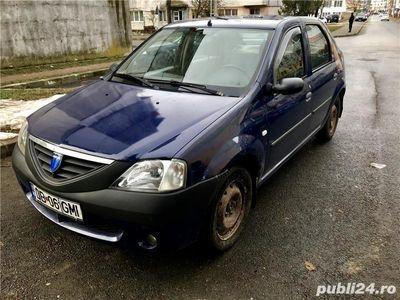second-hand Dacia Logan schimb cu ATV peste 300 cmc