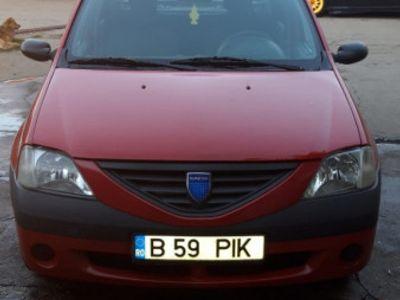 second-hand Dacia Logan 1.6 Benzina - GPL