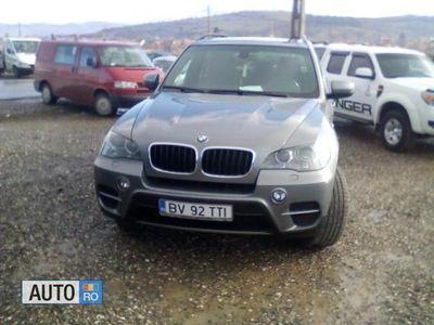 second-hand BMW X5 X