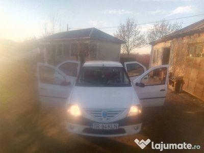 second-hand Dacia Logan 1.4+gpl