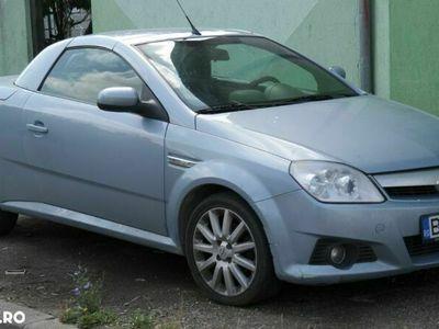 second-hand Opel Tigra Cabrio - an 2005, 1.8 (Benzina)