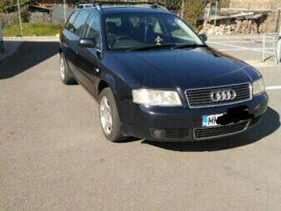 second-hand Audi A6 1.9 Tdi